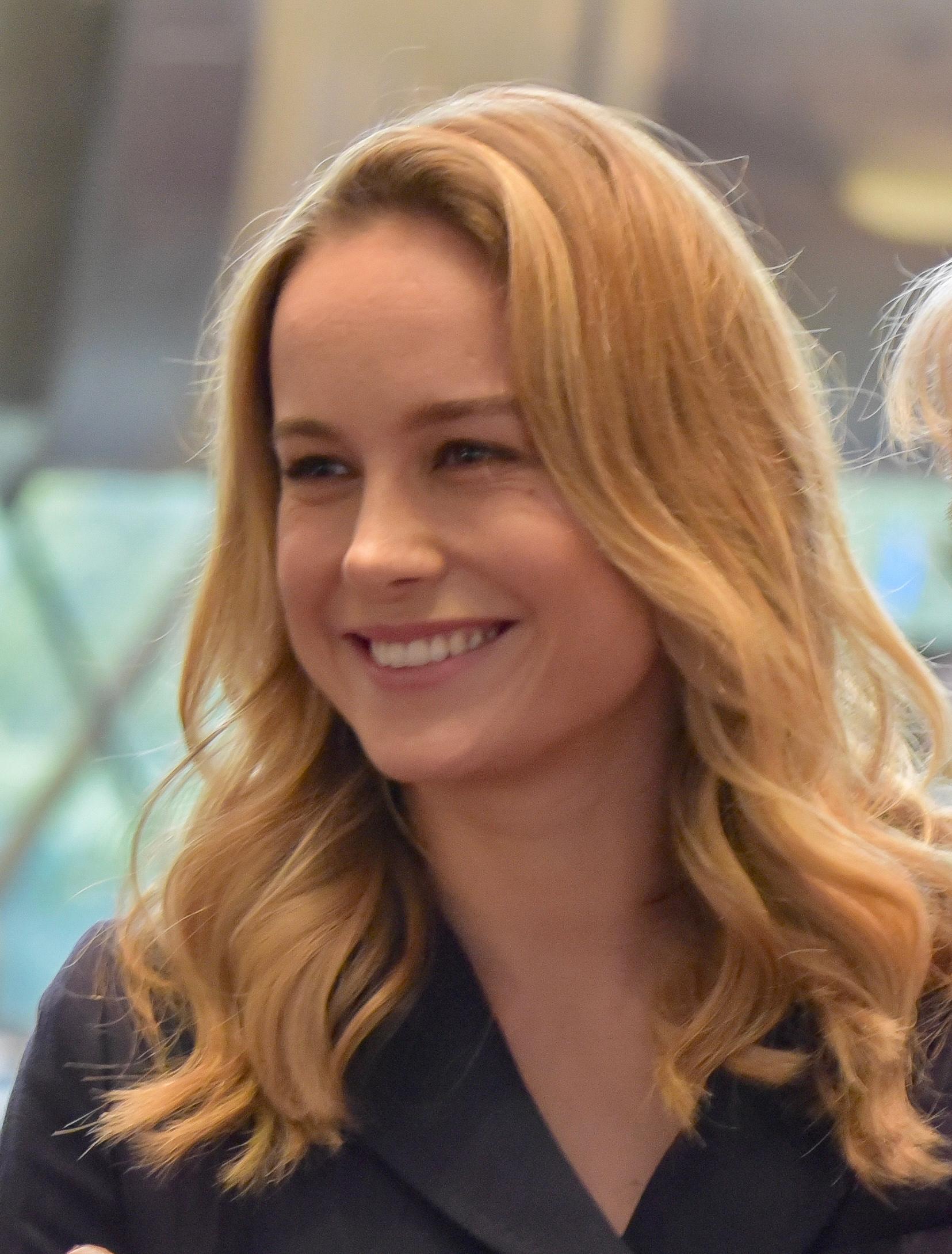 List of Brie Larson performances   Wikipedia