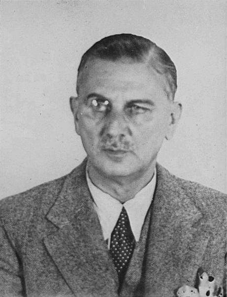 Sigismund Payne Best