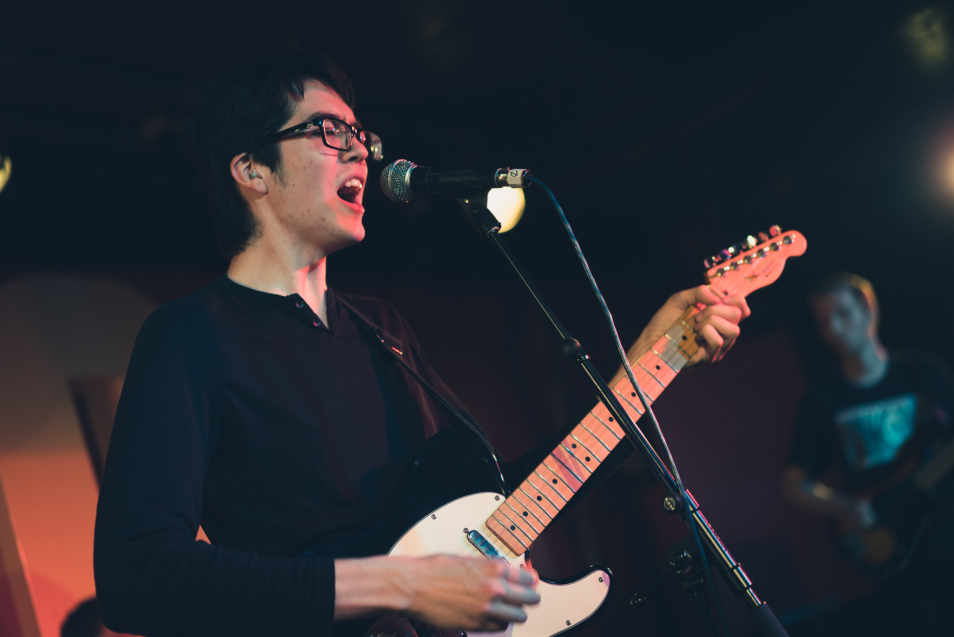 Car Seat Headrest Full Black Cat Performance Release Date