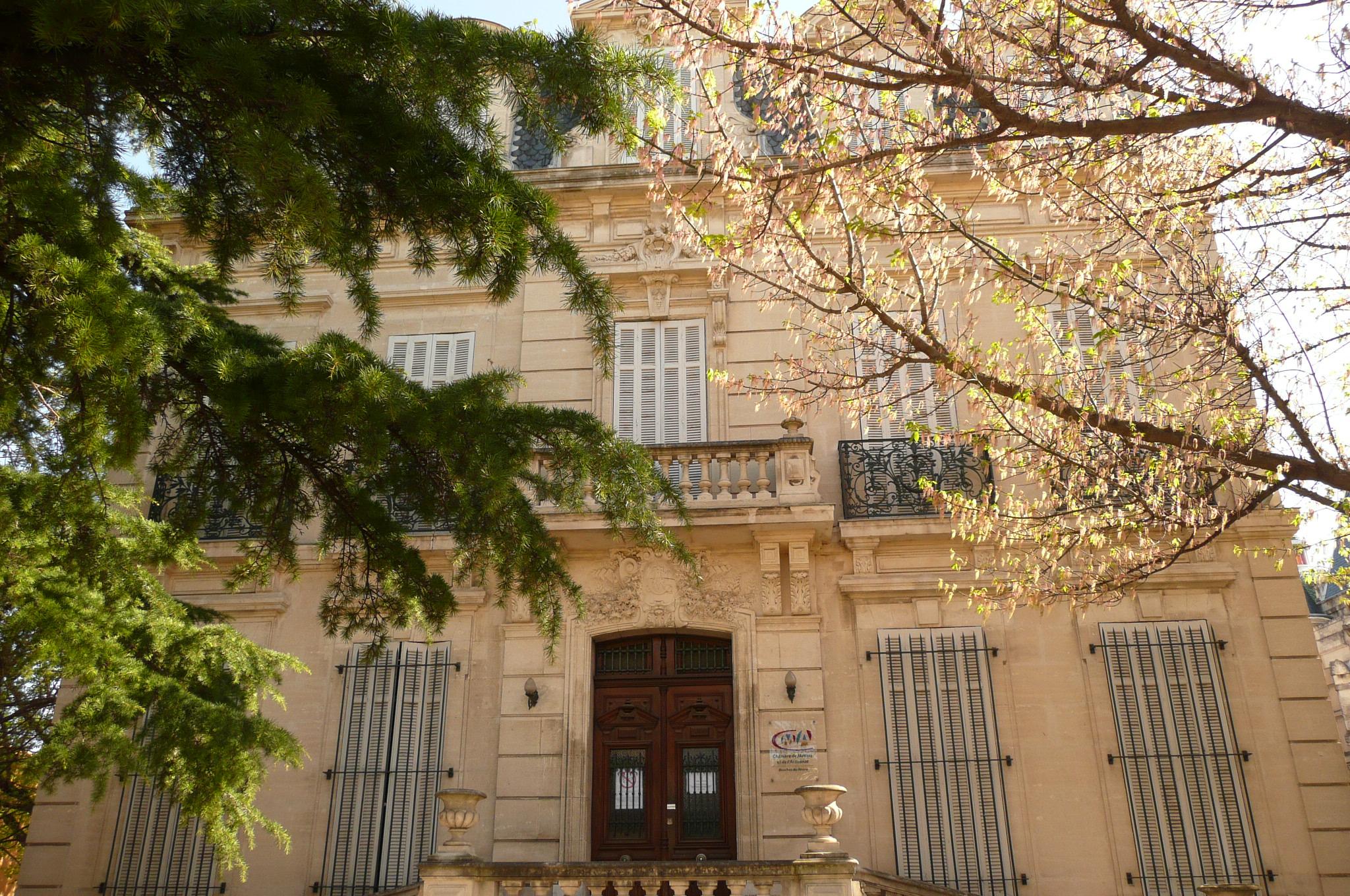 File Chambre de métier et de l artisannat  Salon de Provence JPG