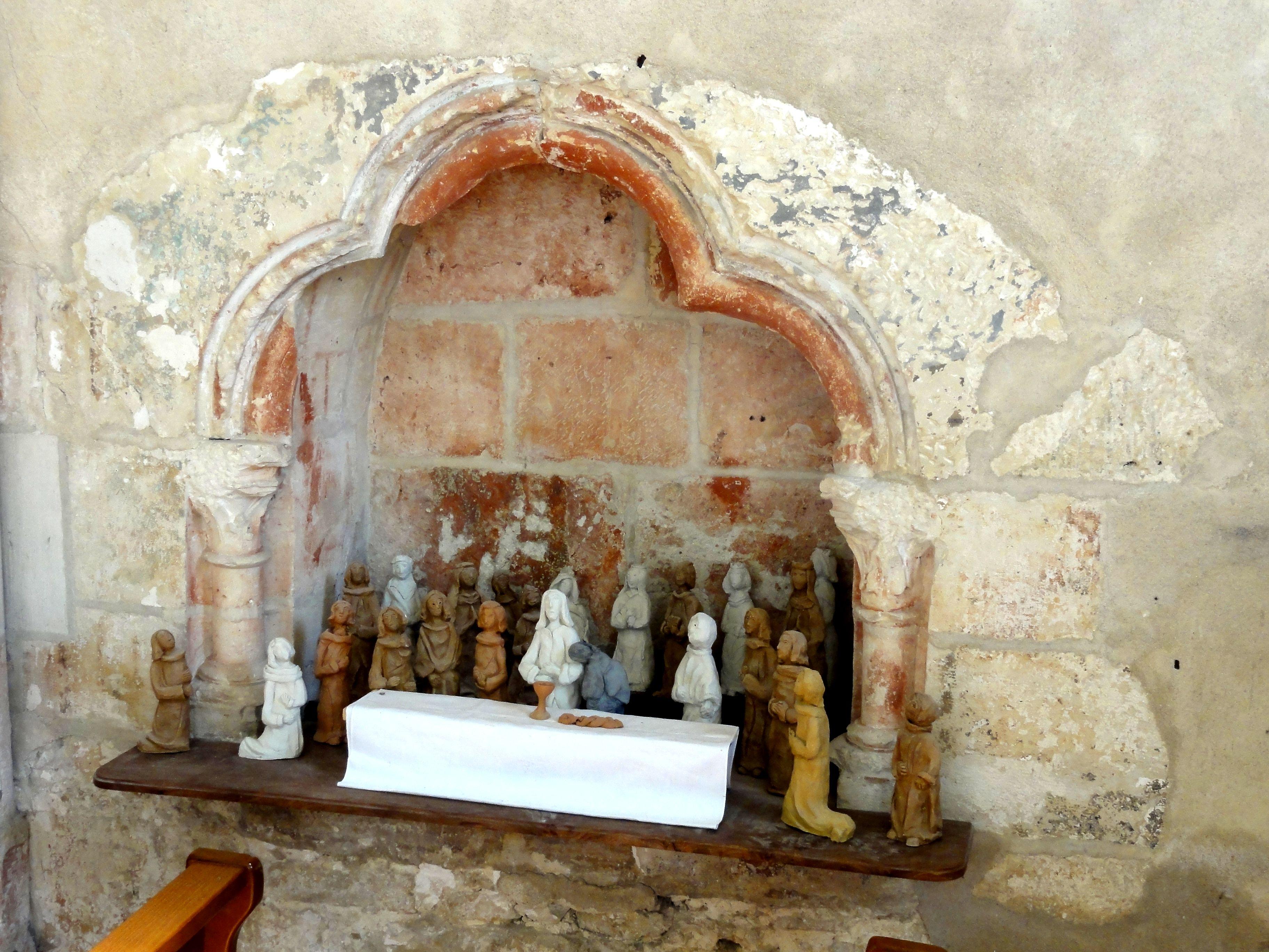 Fichier champeaux 77 coll giale st martin chapelle du for Piscine chapelle saint luc