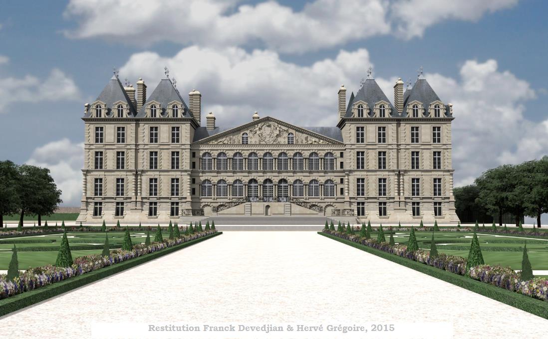 Château — De Wikipédia Saint Maur drBxWCoe