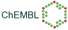 ChEMBL chemical database of bioactive molecules with drug-like properties