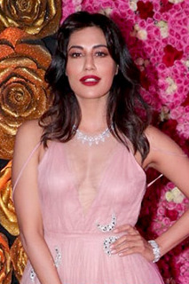 Chitrangada Singh Indian actress