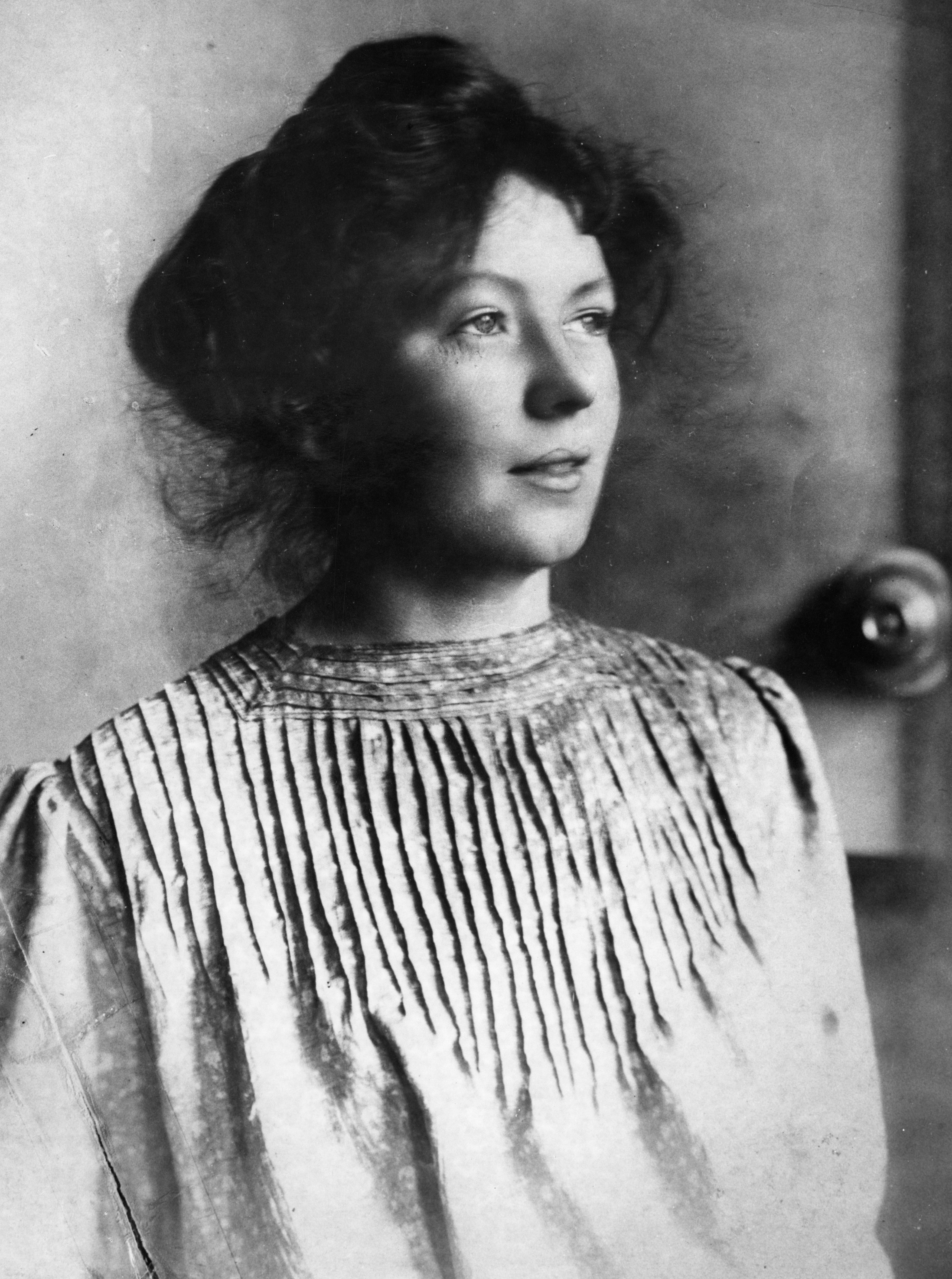 Was Christabel Pankhurst Gay