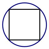 mathematik einf hrender text quadratur des kreises vortrag. Black Bedroom Furniture Sets. Home Design Ideas