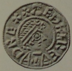 Coin of Æthelred I, King of Wessex obverse.jpg