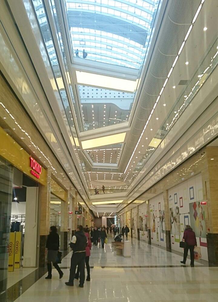 Columbus Shopping Center Wikipedia