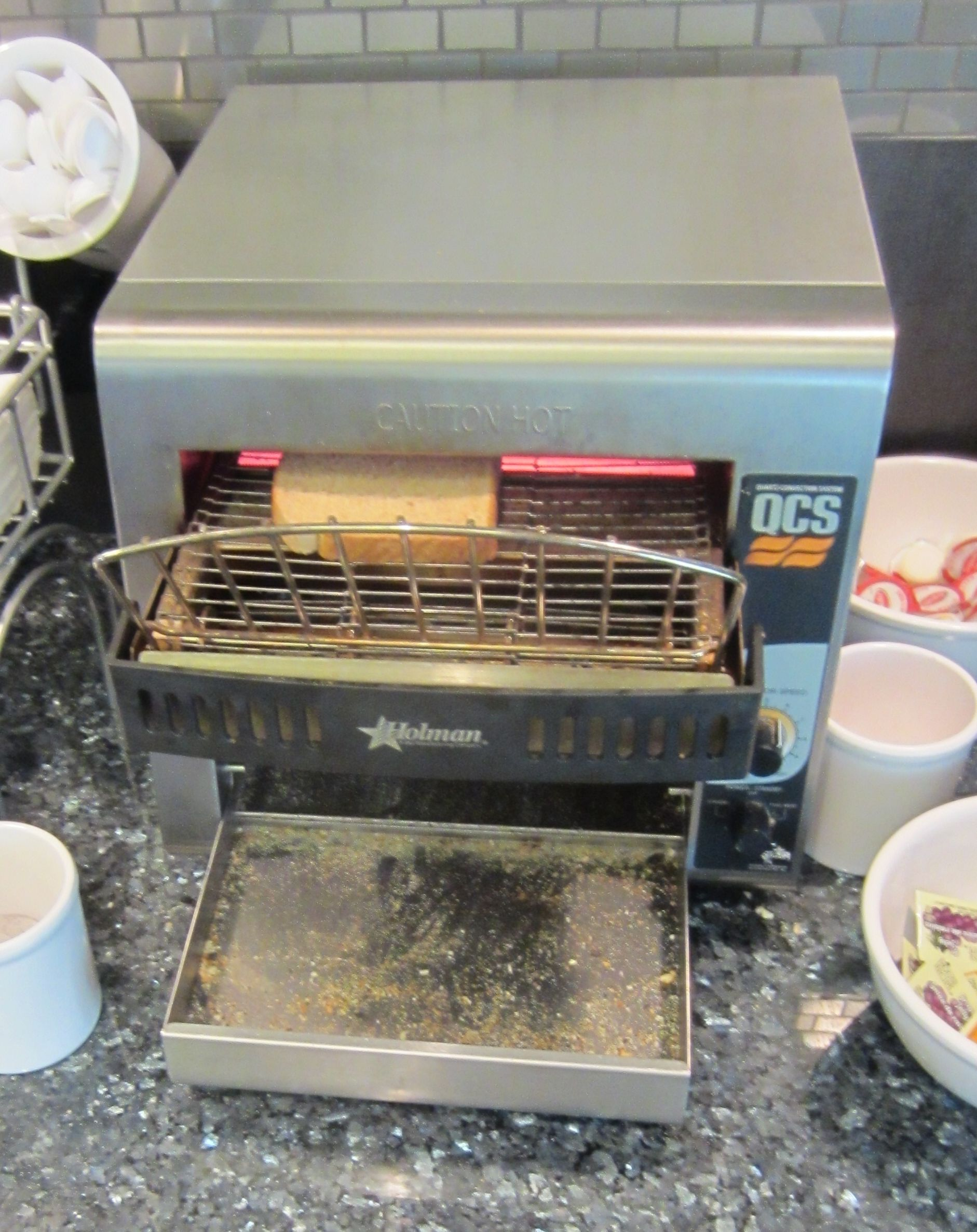 What Was The First Electric Toaster ~ Toasters wiki bio everipedia