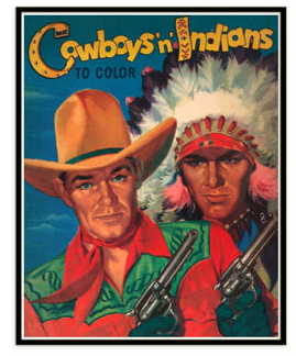Video Results For: Cowboys Indians (183)