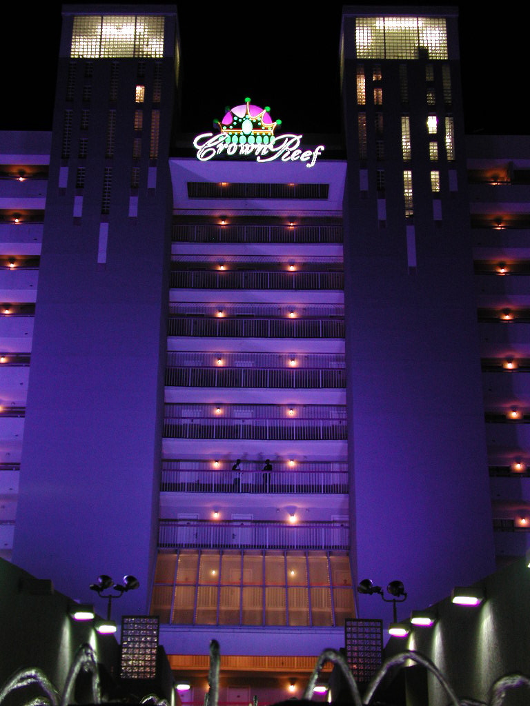 Crown Reef Hotel Myrtle Beach Reviews
