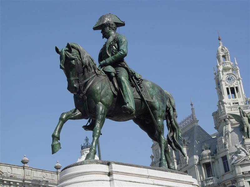 Imagem:D. Pedro IV Porto.JPG