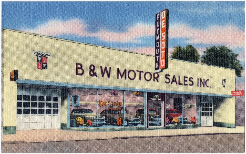 Dodge Car Dealers