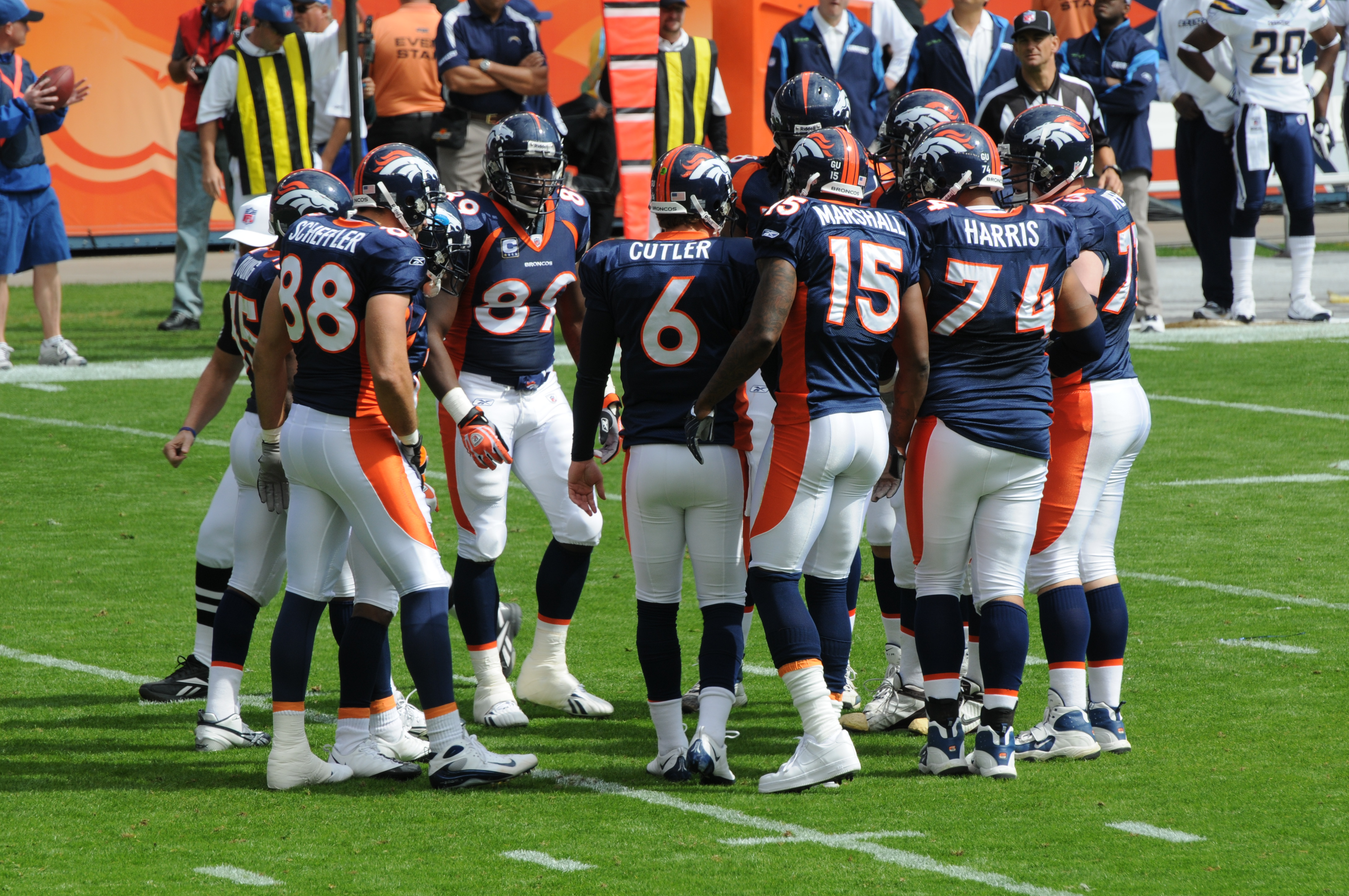 History of the denver broncos wikiwand voltagebd Images