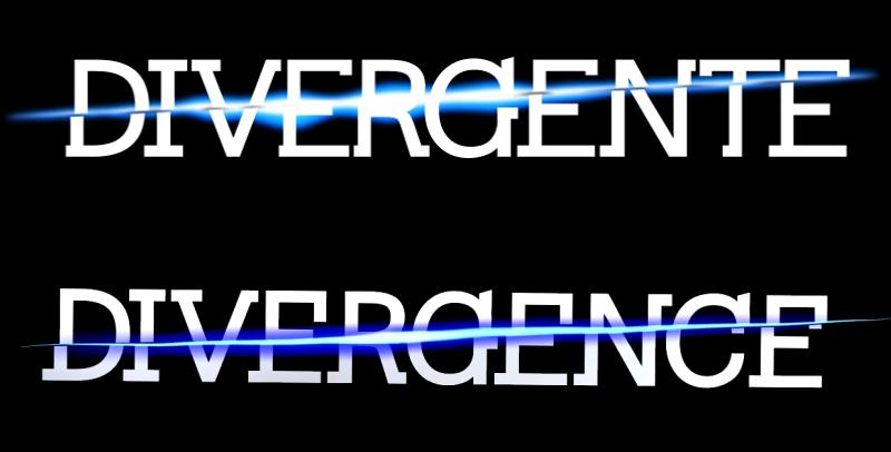 Divergente — Wikipédia