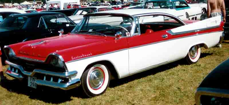 File:Dodge Custom Royal 1957.jpg - Wikimedia Commons  File:Dodge Cust...