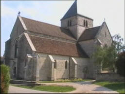 Collegial church of Saint Jean-Baptiste