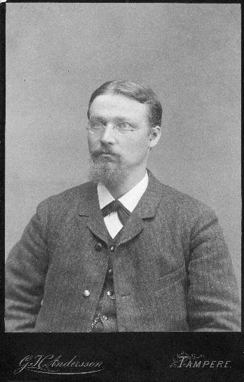 Sakari Koskinen