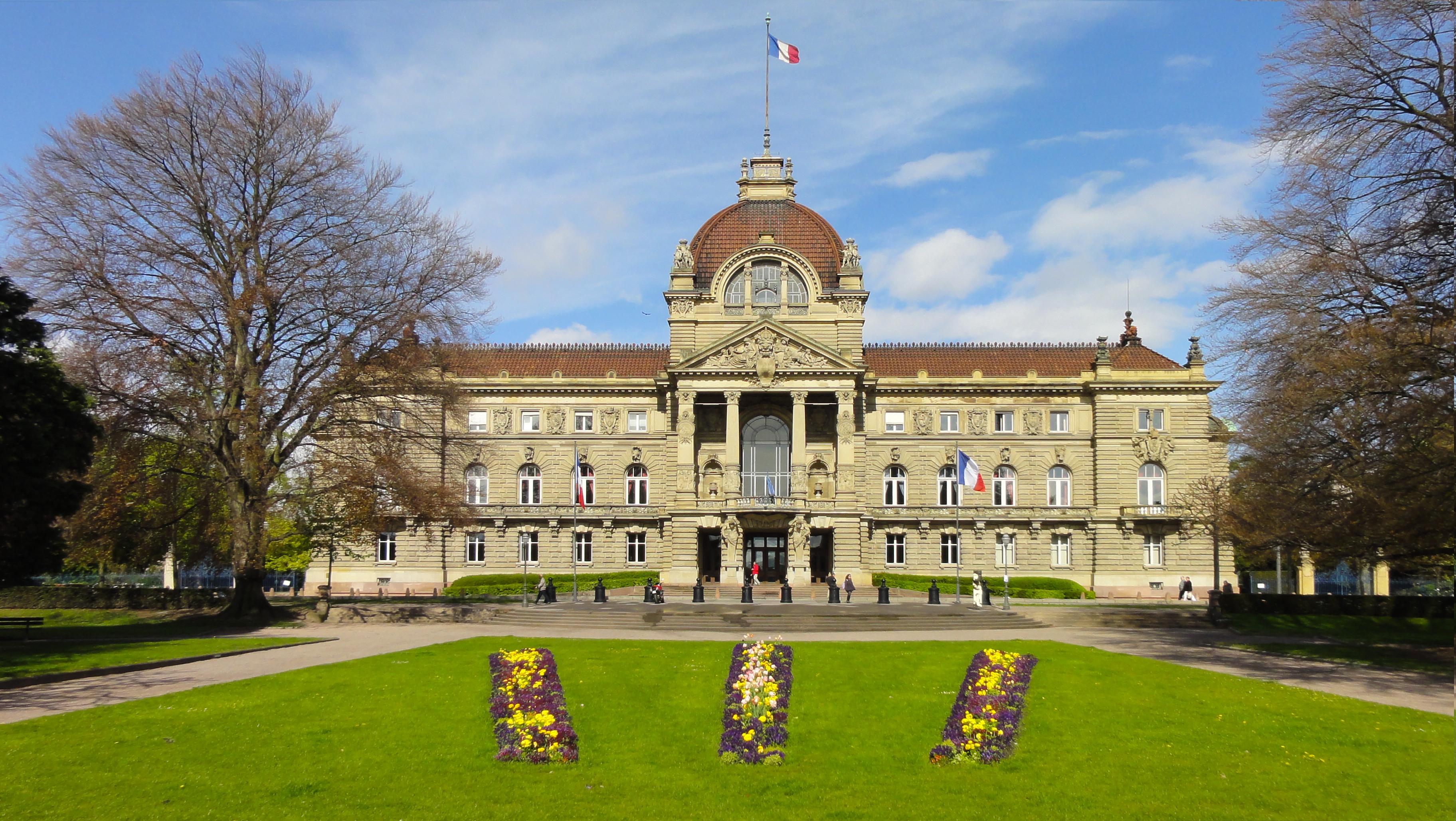 File el palacio del rin en wikimedia commons for K architecture strasbourg
