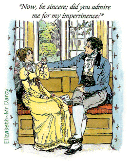 C. E. Brock illustration for the 1895 edition ...