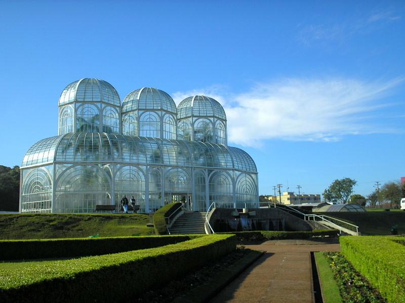 Resultado de imagem para Curitibapontos turísticos