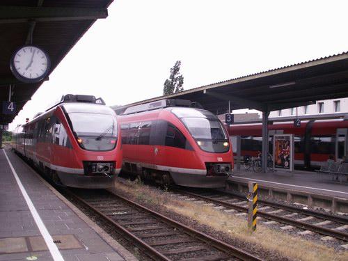 Bahnhof Euskirchen (Michael Bienick cc by-sa 3.0)