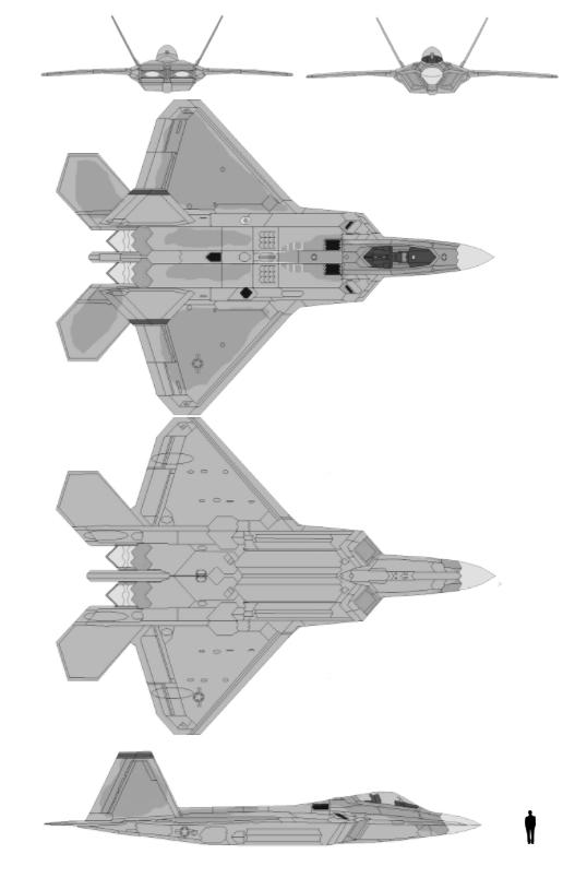 Su-57 Stealth Fighter: News #7 - Page 2 F22_Schematics
