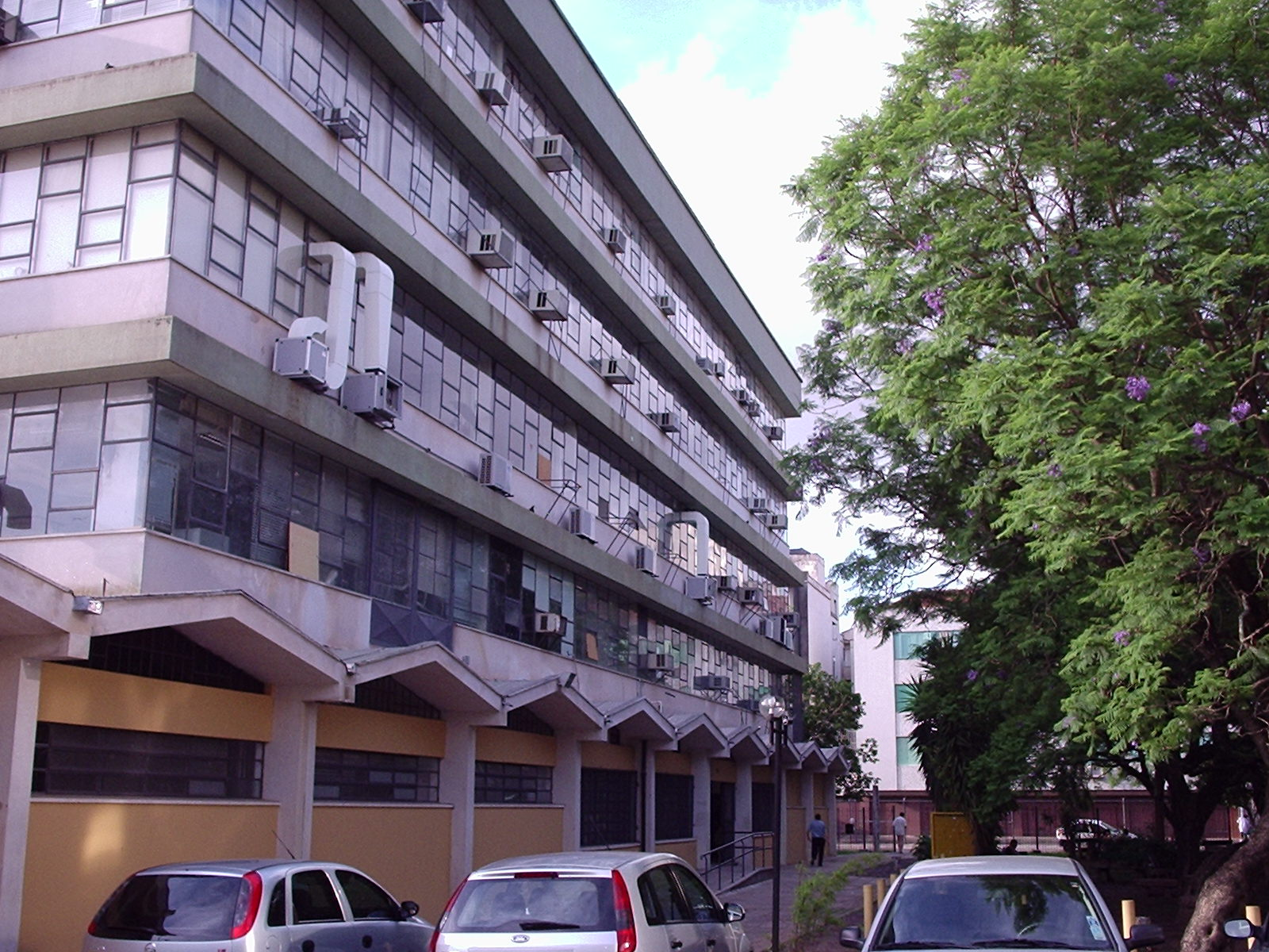 Federal University of Rio Grande do Sul.