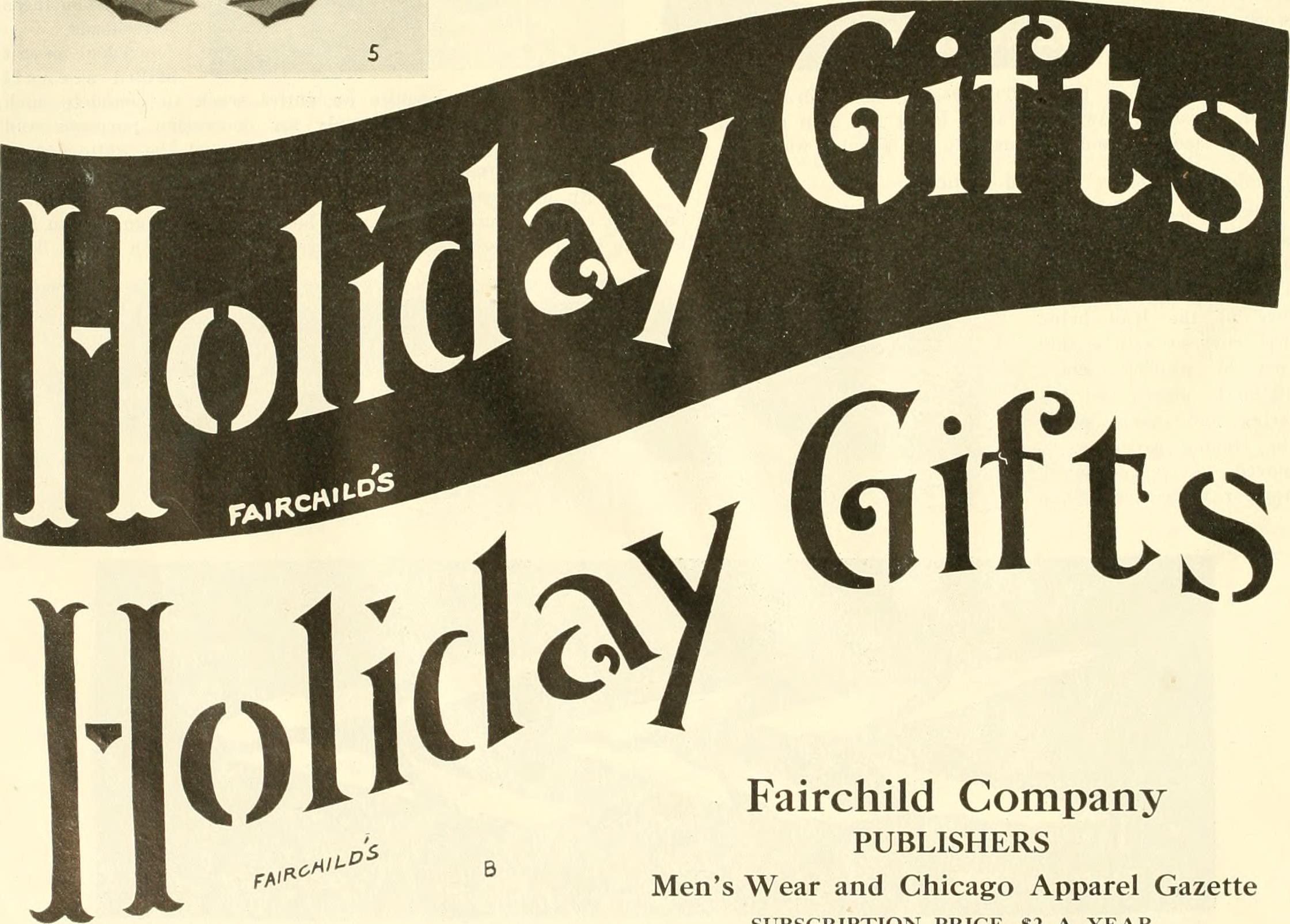 Fairchild s rapid letterer and show card maker commercial