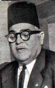 Fekry Abaza Egyptian royalty and activist