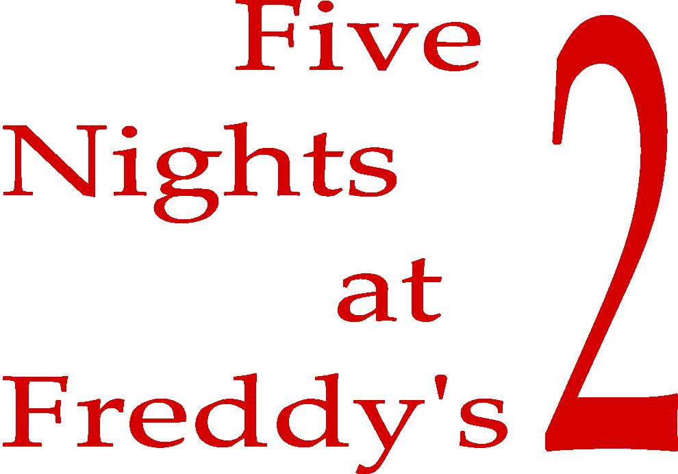Five Nights at Freddy's 2 - Wikipedia