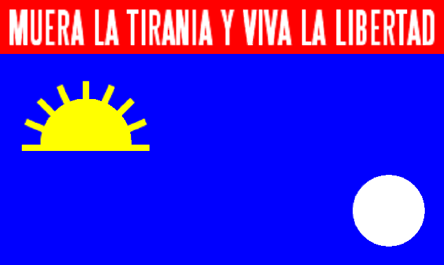 Flag of Falcón
