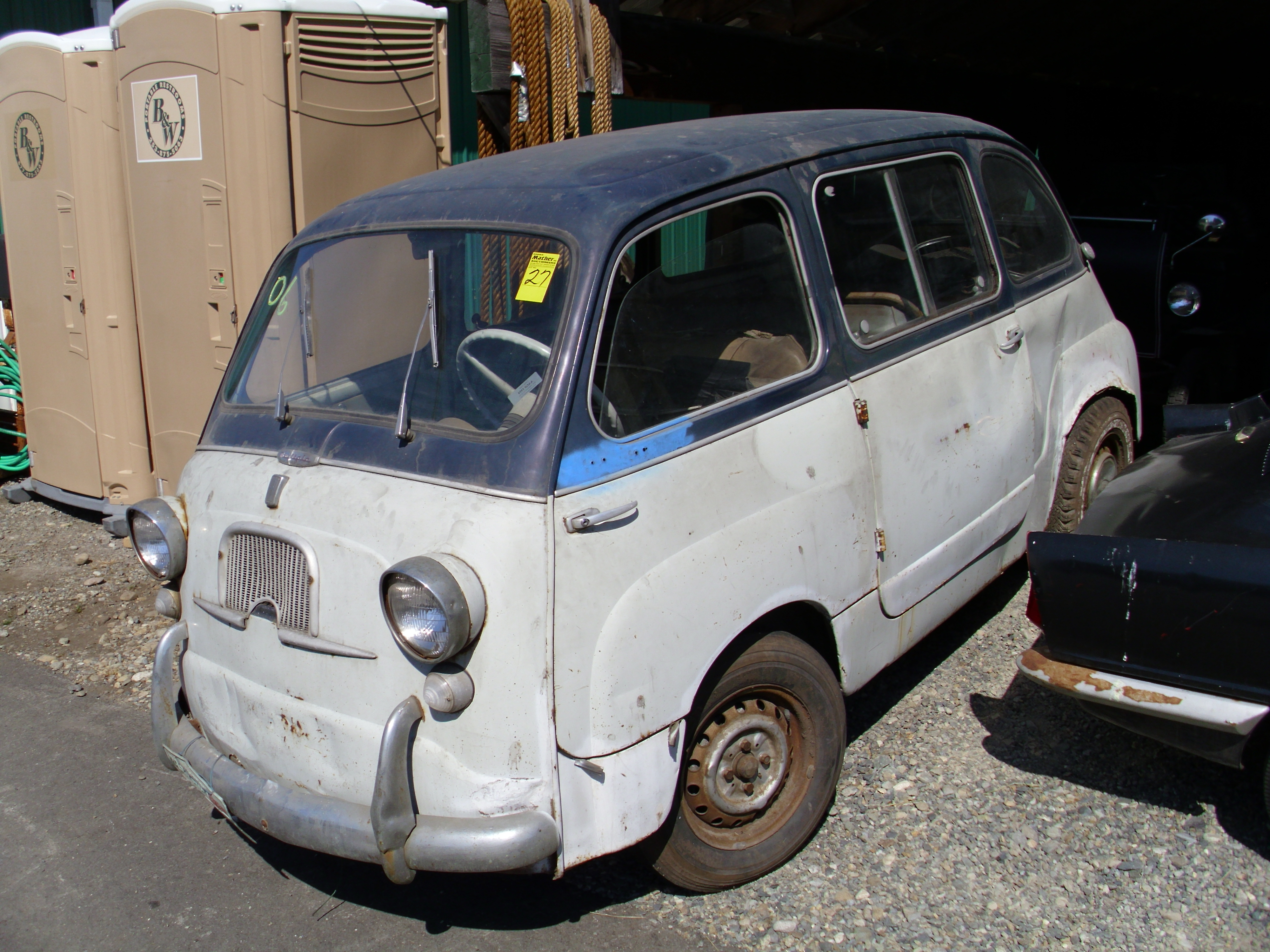 fiat dimensions specifications details technical data ci mechanical engine and multipla dv