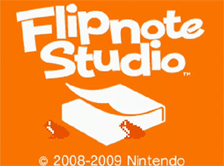 Image illustrative de l'article Flipnote Studio