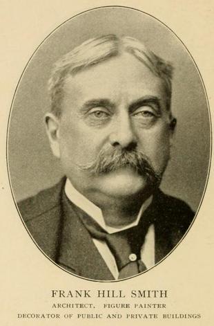 Frank Hill Smith Wikipedia