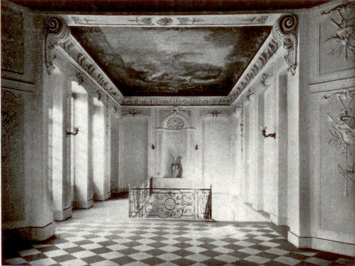 Datei:Frankfurt Palais Thurn Und Taxis Treppenhaus Erster