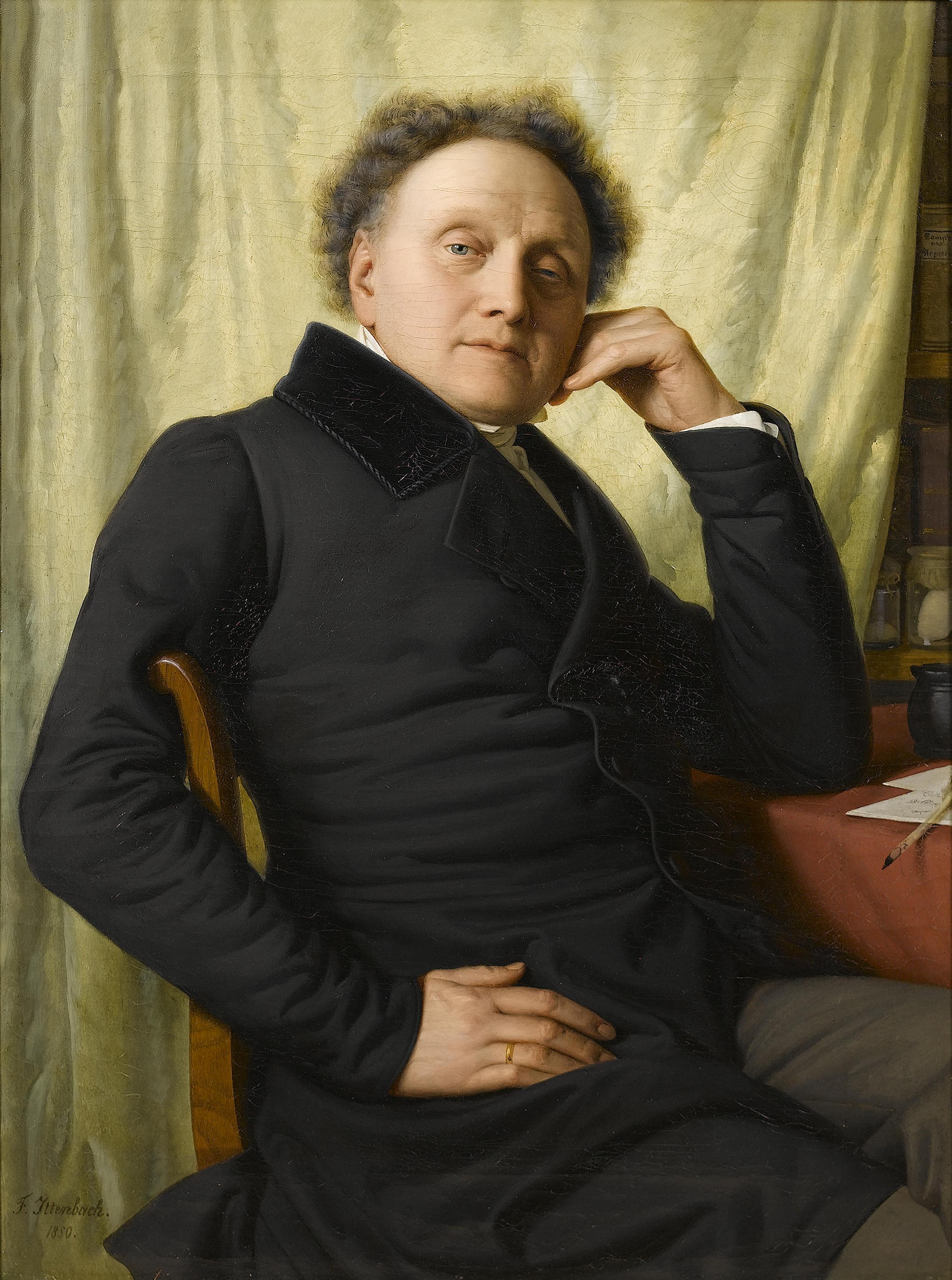 Franz_Ittenbach_Portrait_Soist_Franz_Xaver_1850.jpg (2144×2882)
