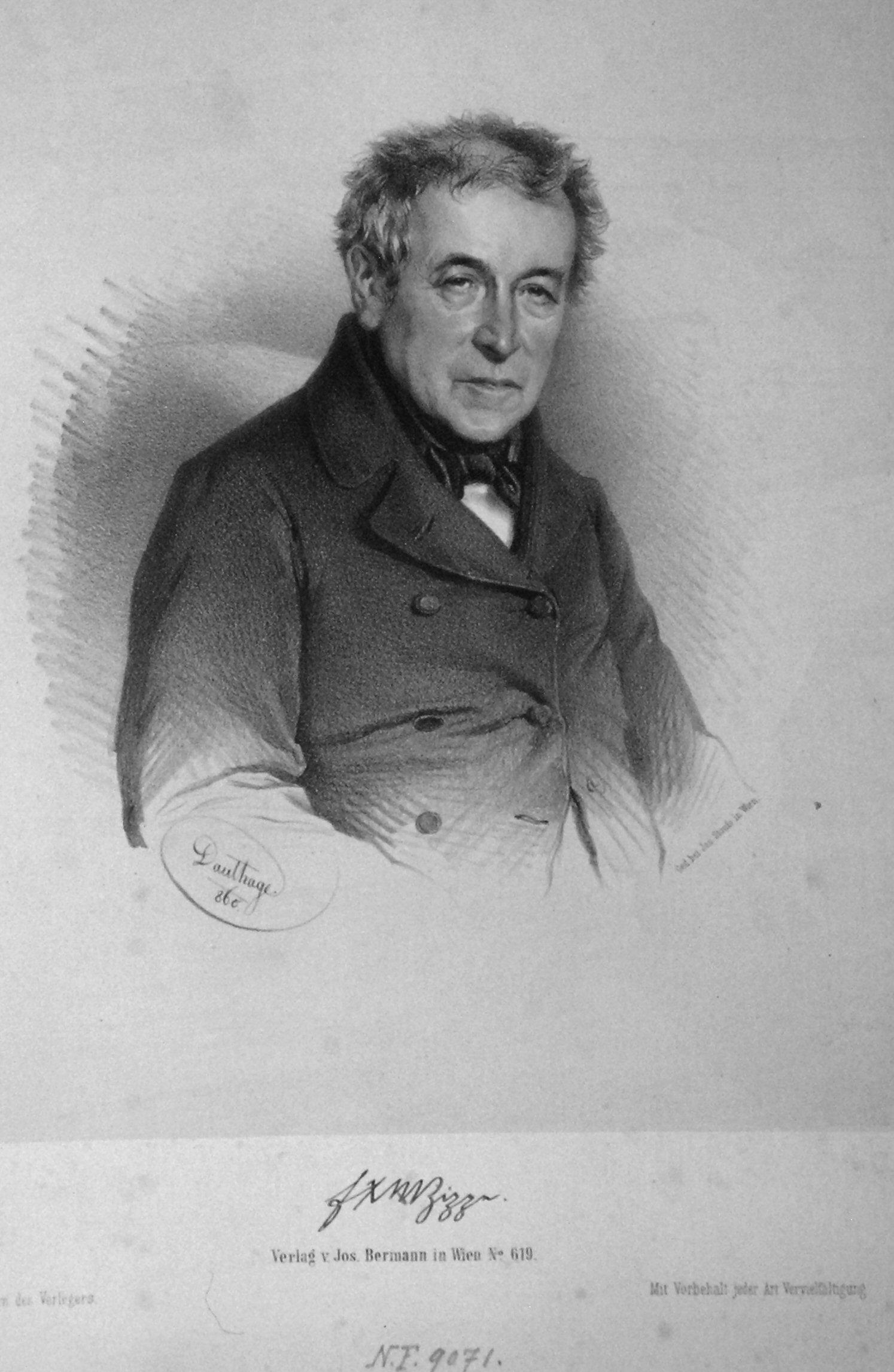 Franz Xaver net worth