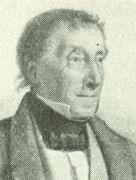Friederich Tutein Danish merchant (1757-1853)