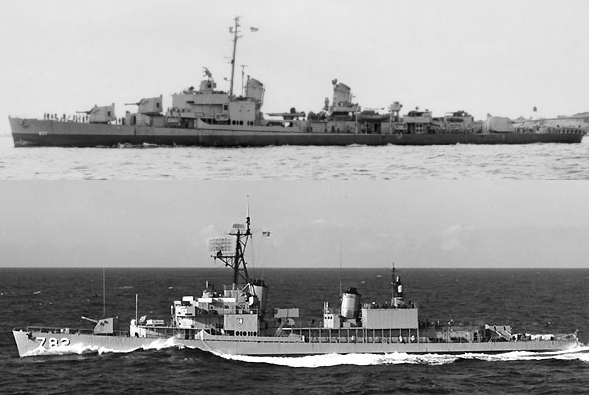 https://upload.wikimedia.org/wikipedia/commons/a/a1/Gearing_class_destroyers_before_and_after_FRAM_modernization.jpg