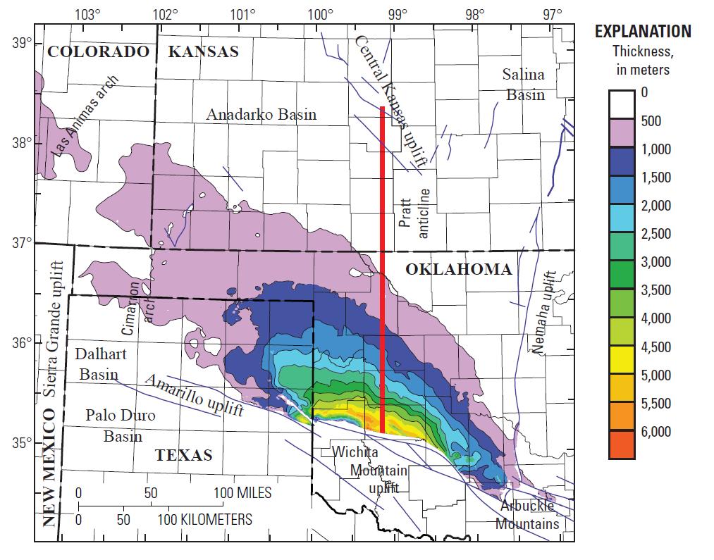 Anadarko Basin - Wikipedia