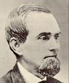 George Washington Harris