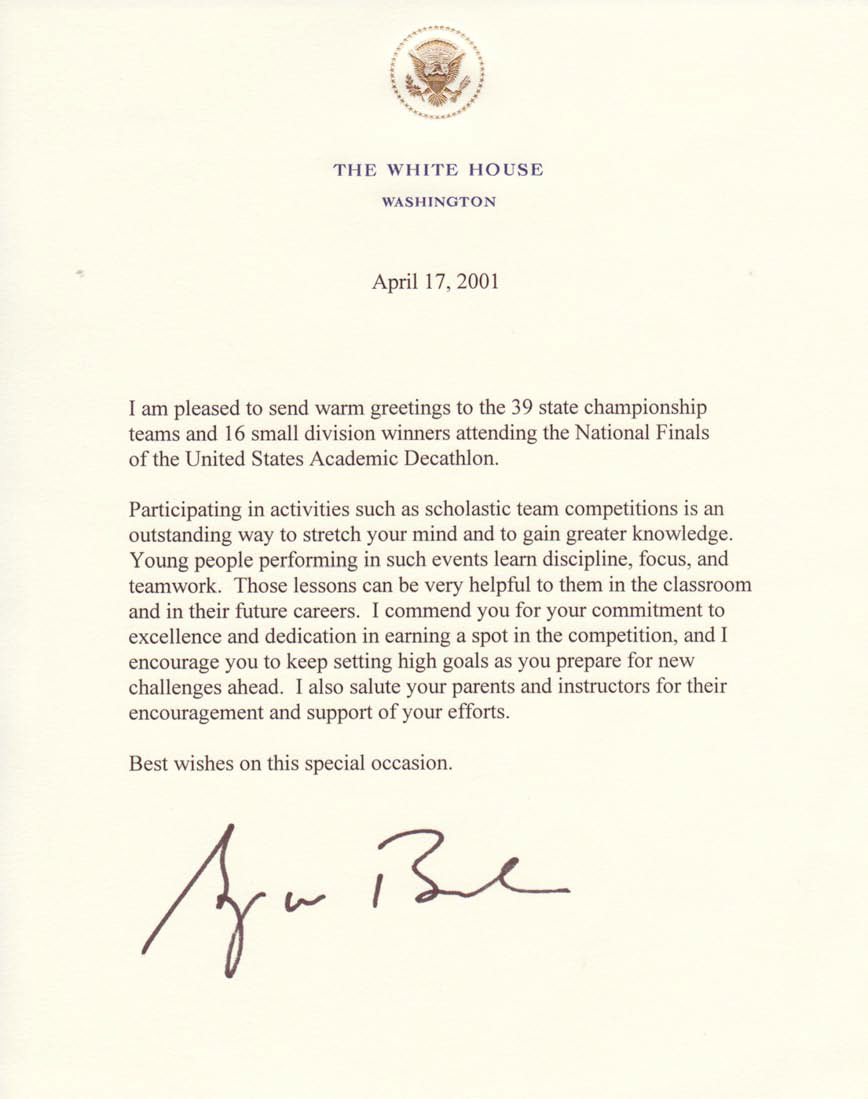 Filegeorge bush usad letterg wikimedia commons filegeorge bush usad letterg kristyandbryce Image collections