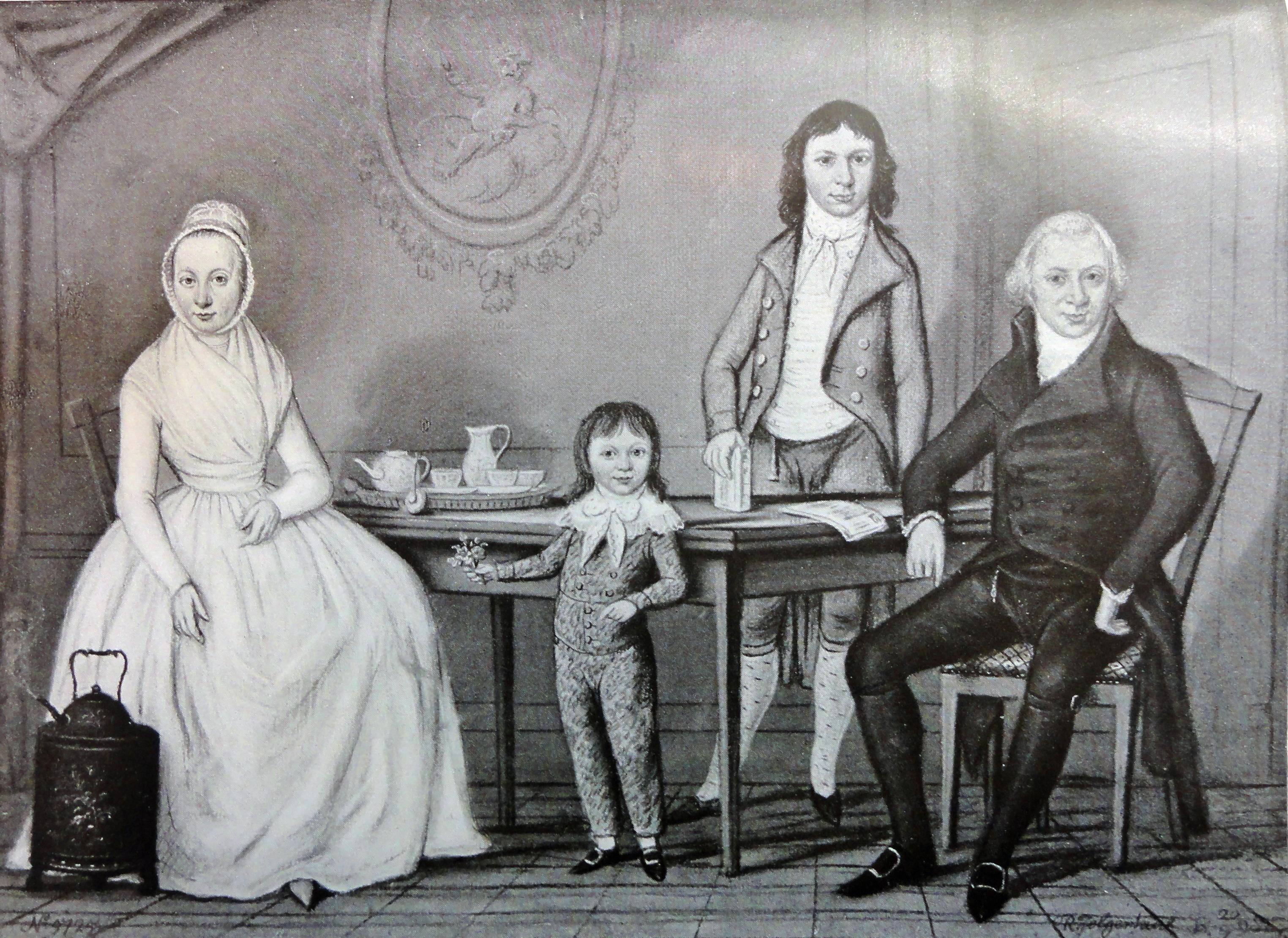 File:Gezin Nijhoff in 1798 door Rienk Jelgerhuis 2.jpg