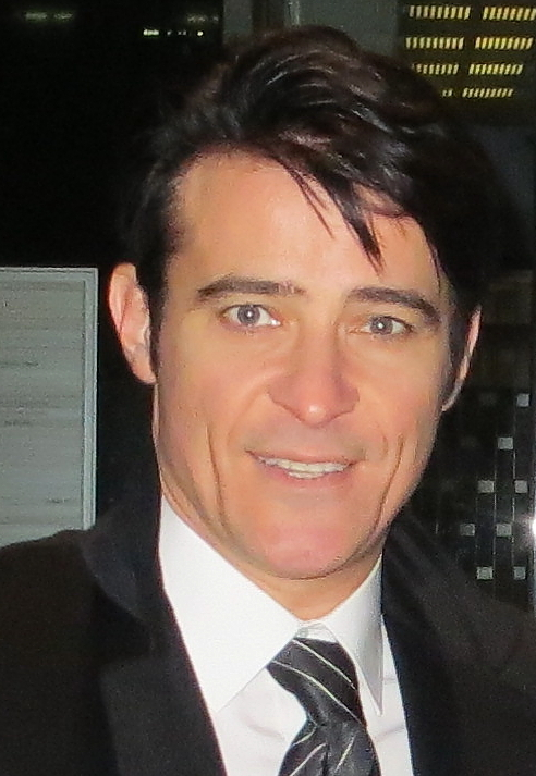 goran visnjic height