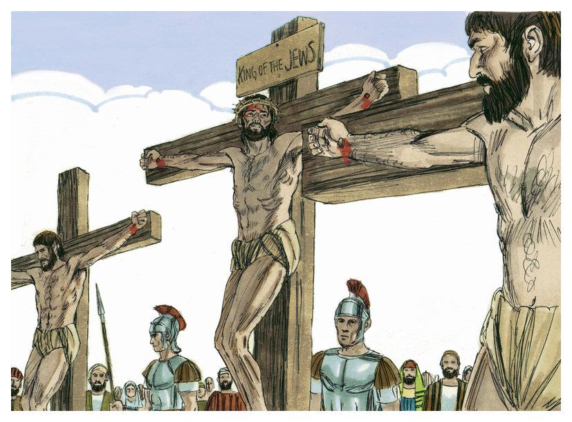 File:Gospel of Luke Chapter 23-13 (Bible Illustrations by Sweet Media).jpg  - Wikimedia Commons