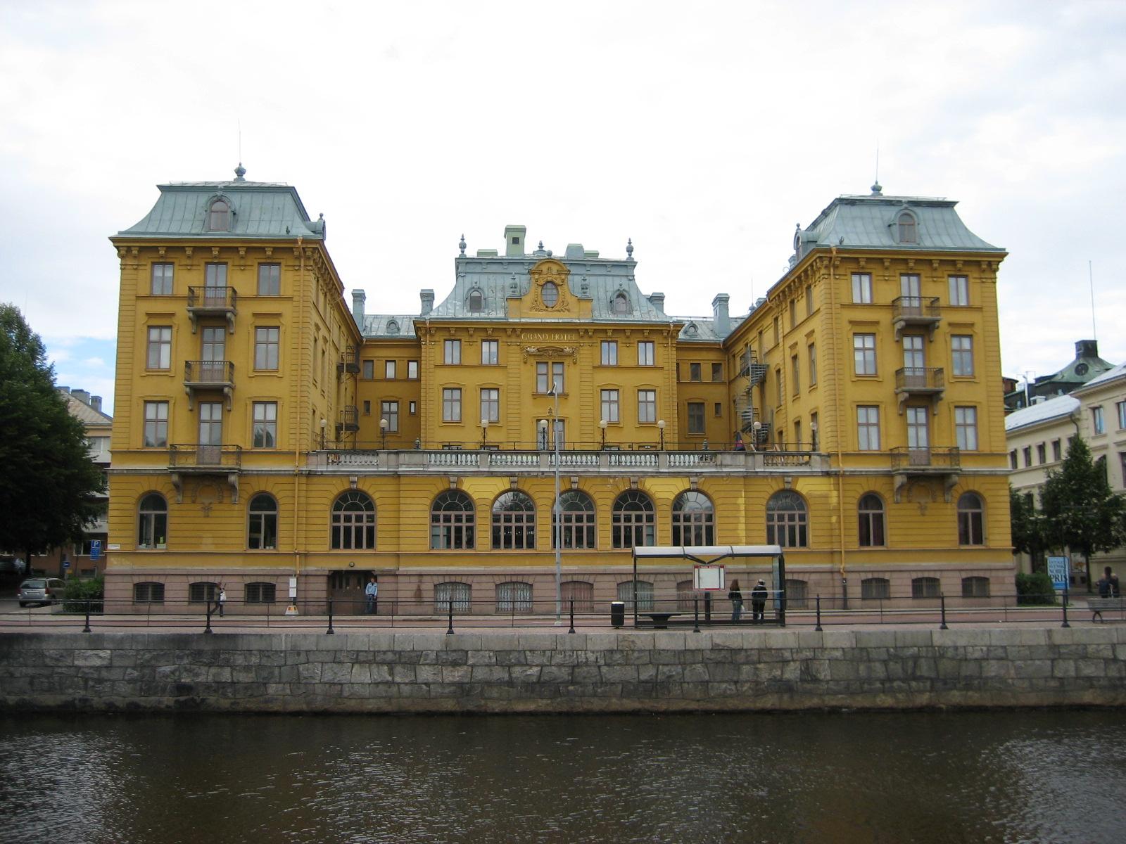 Hotel Gävle
