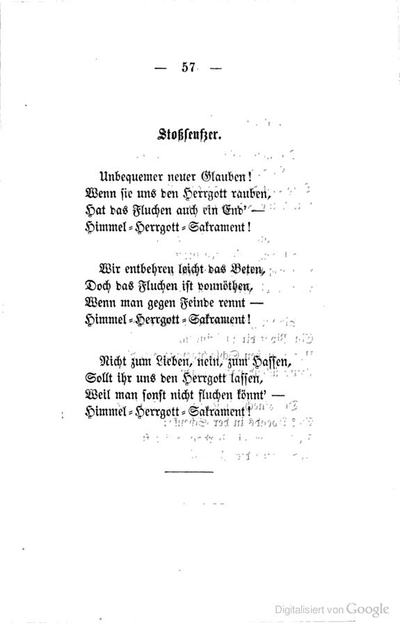 Gedicht heinrich heine