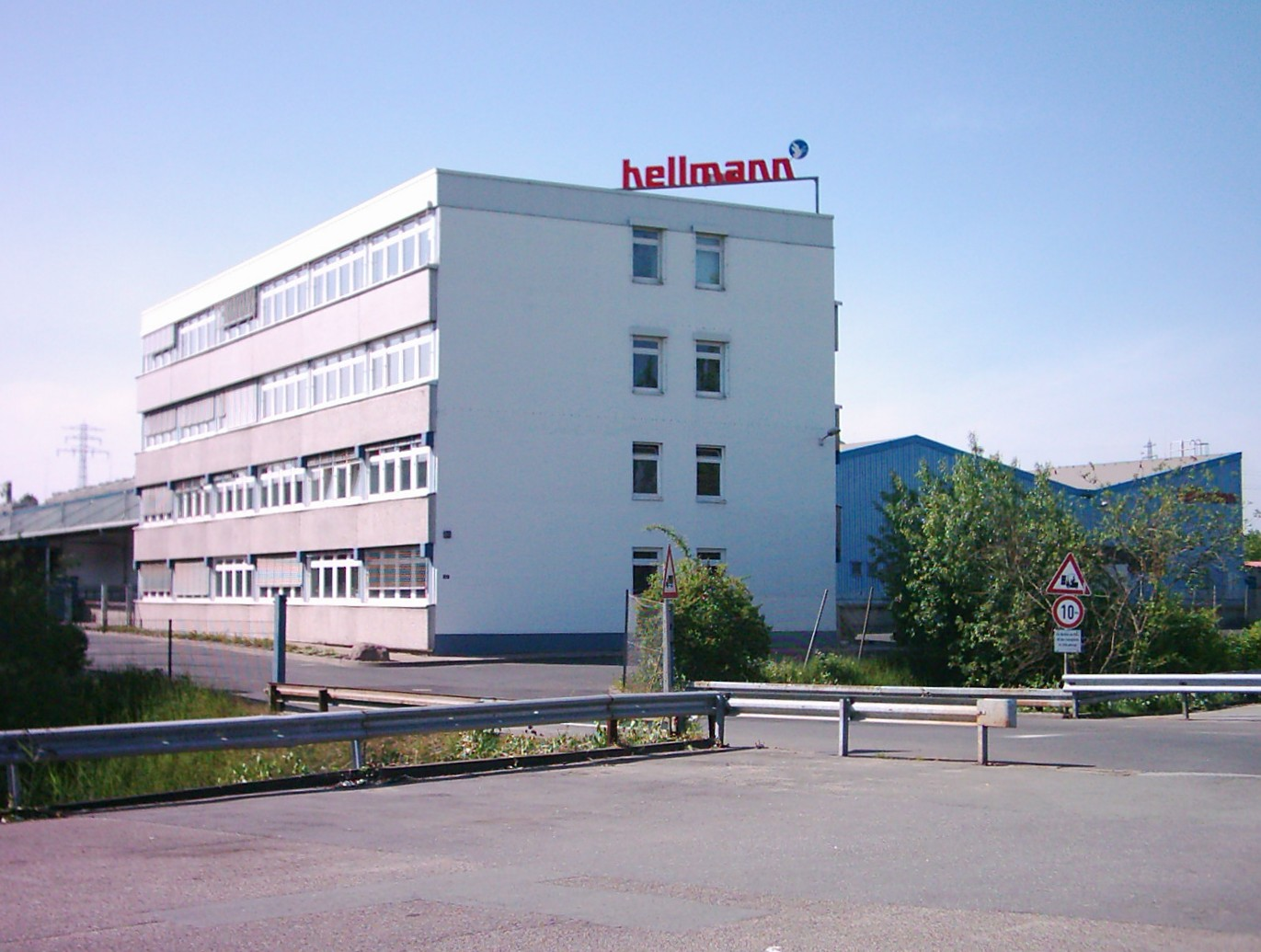 Hellmann Hamburg