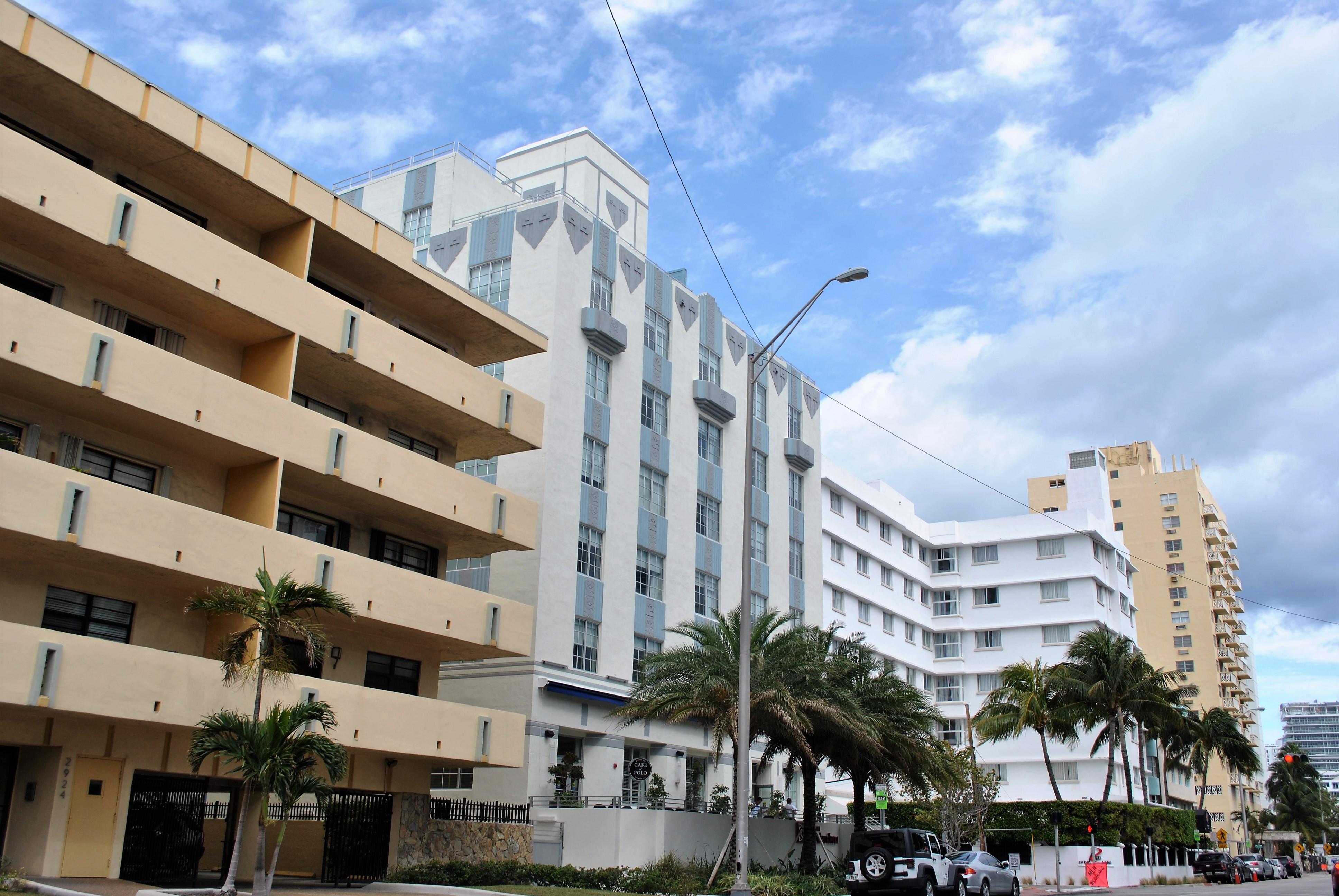 File hilton garden inn miami beach wikipedia - Hilton garden inn miami south beach ...